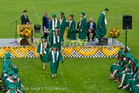 3671 Vashon Island High School Graduation 2014 061414
