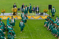 3673 Vashon Island High School Graduation 2014 061414