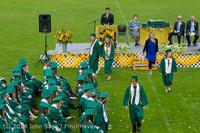3676 Vashon Island High School Graduation 2014 061414