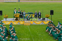 3690 Vashon Island High School Graduation 2014 061414