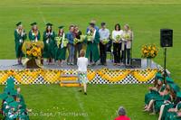 3702 Vashon Island High School Graduation 2014 061414