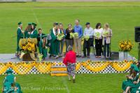 3706 Vashon Island High School Graduation 2014 061414