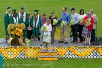 3711 Vashon Island High School Graduation 2014 061414