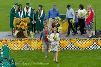 3714 Vashon Island High School Graduation 2014 061414