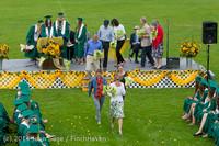 3716 Vashon Island High School Graduation 2014 061414