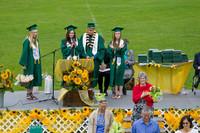 3718 Vashon Island High School Graduation 2014 061414