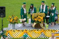 3719 Vashon Island High School Graduation 2014 061414