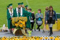 3734 Vashon Island High School Graduation 2014 061414