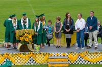 3737 Vashon Island High School Graduation 2014 061414