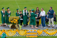 3784 Vashon Island High School Graduation 2014 061414