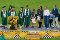 3798 Vashon Island High School Graduation 2014 061414