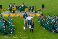 3820 Vashon Island High School Graduation 2014 061414