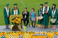 3829 Vashon Island High School Graduation 2014 061414