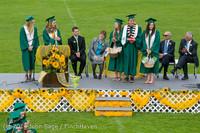 3831 Vashon Island High School Graduation 2014 061414