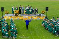 3837 Vashon Island High School Graduation 2014 061414