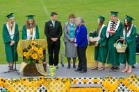 3850 Vashon Island High School Graduation 2014 061414