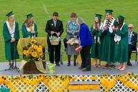 3867 Vashon Island High School Graduation 2014 061414