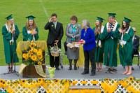 3882 Vashon Island High School Graduation 2014 061414
