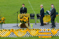 3915 Vashon Island High School Graduation 2014 061414