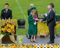 3920 Vashon Island High School Graduation 2014 061414