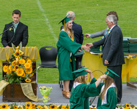3932 Vashon Island High School Graduation 2014 061414