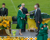 3969 Vashon Island High School Graduation 2014 061414
