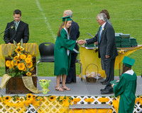 3979 Vashon Island High School Graduation 2014 061414