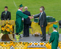 4000 Vashon Island High School Graduation 2014 061414