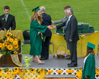 4023 Vashon Island High School Graduation 2014 061414