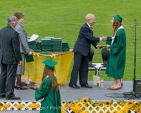 4068 Vashon Island High School Graduation 2014 061414