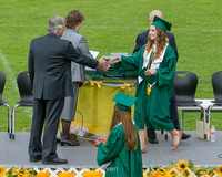 4070 Vashon Island High School Graduation 2014 061414