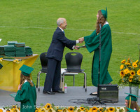 4108 Vashon Island High School Graduation 2014 061414