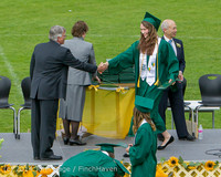 4112 Vashon Island High School Graduation 2014 061414
