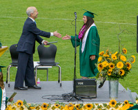 4125 Vashon Island High School Graduation 2014 061414