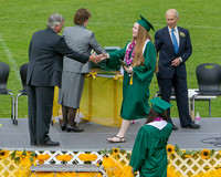 4140 Vashon Island High School Graduation 2014 061414