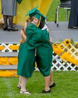 4150 Vashon Island High School Graduation 2014 061414