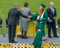4162 Vashon Island High School Graduation 2014 061414