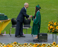 4183 Vashon Island High School Graduation 2014 061414