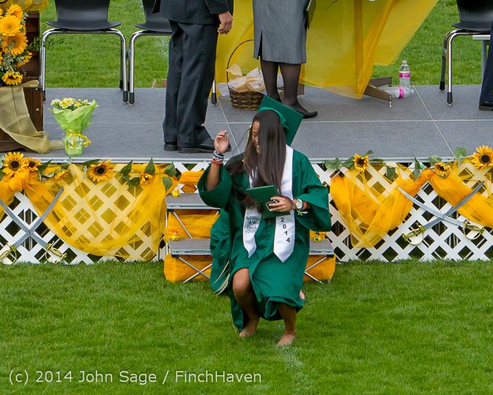 4190 Vashon Island High School Graduation 2014 061414