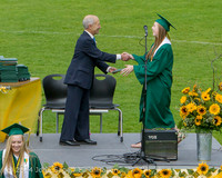 4207 Vashon Island High School Graduation 2014 061414