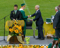 4226 Vashon Island High School Graduation 2014 061414