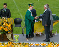4229 Vashon Island High School Graduation 2014 061414