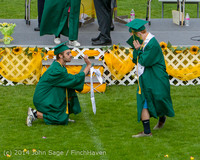 4234 Vashon Island High School Graduation 2014 061414