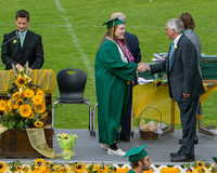 4247 Vashon Island High School Graduation 2014 061414