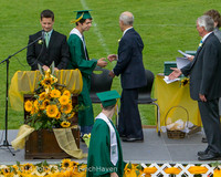 4287 Vashon Island High School Graduation 2014 061414