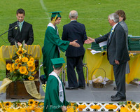 4288 Vashon Island High School Graduation 2014 061414