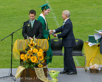 4302 Vashon Island High School Graduation 2014 061414