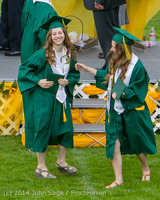 4348 Vashon Island High School Graduation 2014 061414