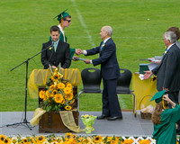 4354 Vashon Island High School Graduation 2014 061414