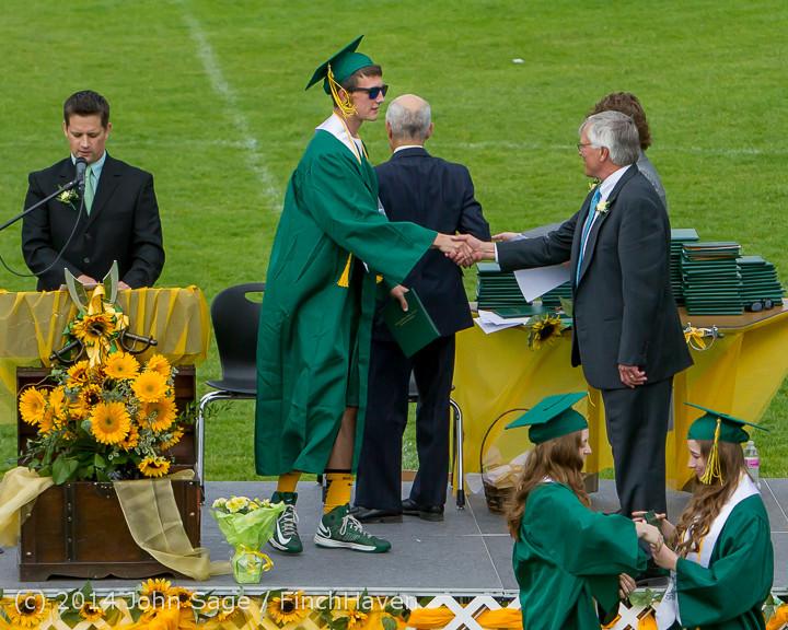4355 Vashon Island High School Graduation 2014 061414